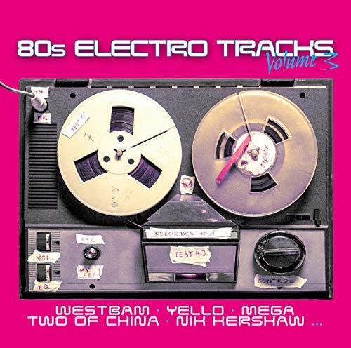 Sampler - 80s Electro Tracks 3