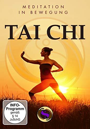 DVD - Tai Chi - Meditation in Bewegung
