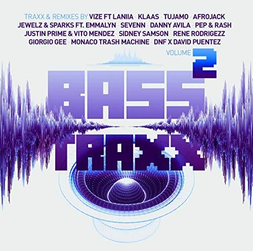 Sampler - Bass Traxx 2