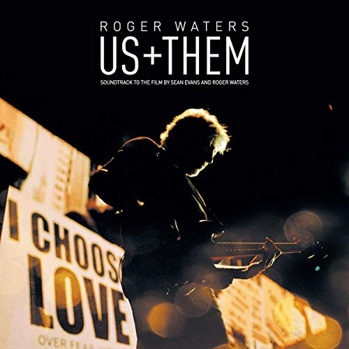 Waters , Roger - Us   Them