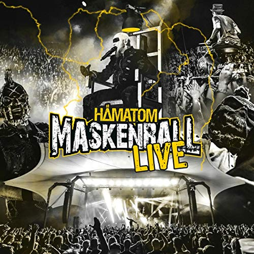 Hämatom - Maskenball Live