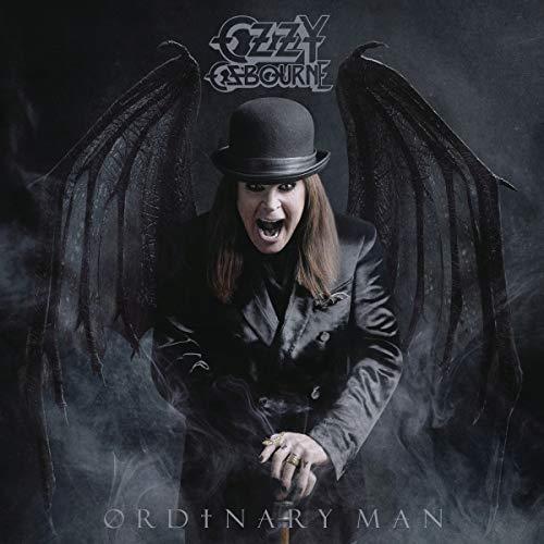 Osbourne , Ozzy - Ordinary Man (Vinyl)