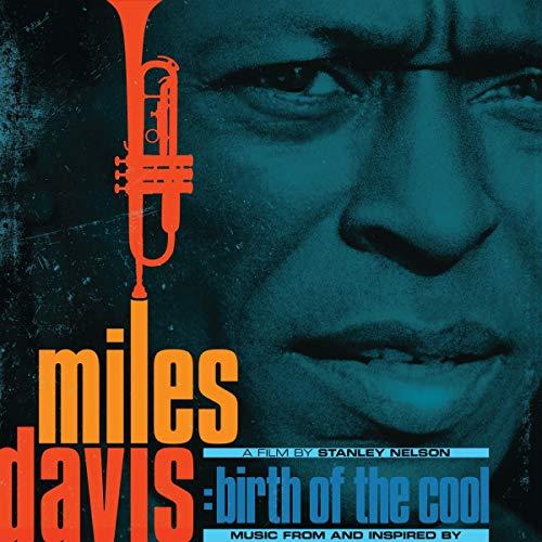 OST - Miles Davis - Birth of the Cool (Vinyl)