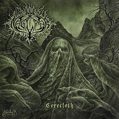 Naglfar - Cerecloth (Special Edition CD Digipak)