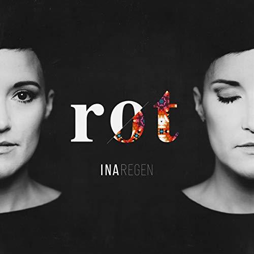 Regen , Ina - Rot (Limited Premium Edition)