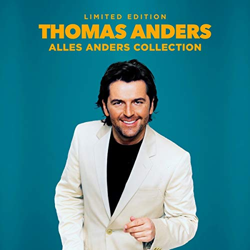 Anders , Thomas - Alles Anders Collection
