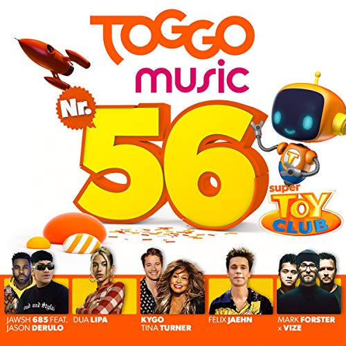 Sampler - Toggo Music 56