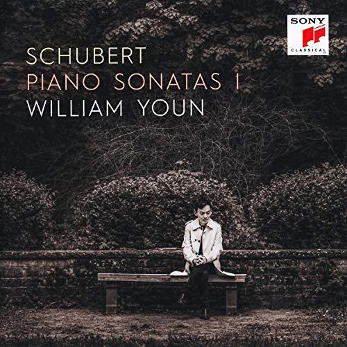 Schubert , Franz - Piano Sonatas I (Youn)