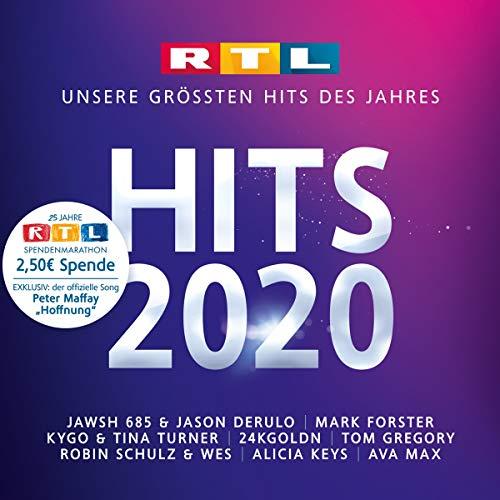 Sampler - Rtl Hits 2020
