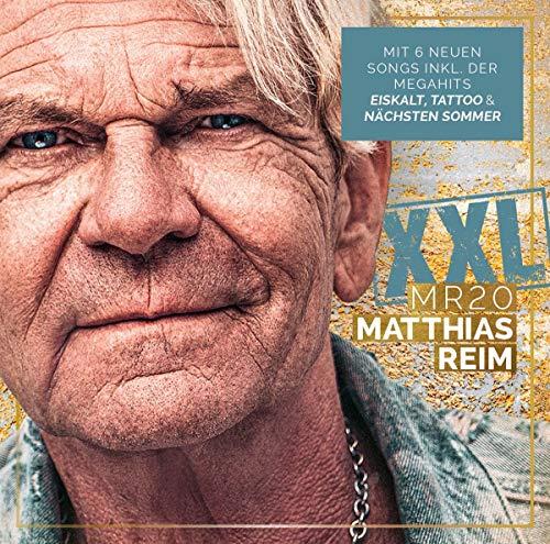 Reim , Matthias - MR20 - XXL
