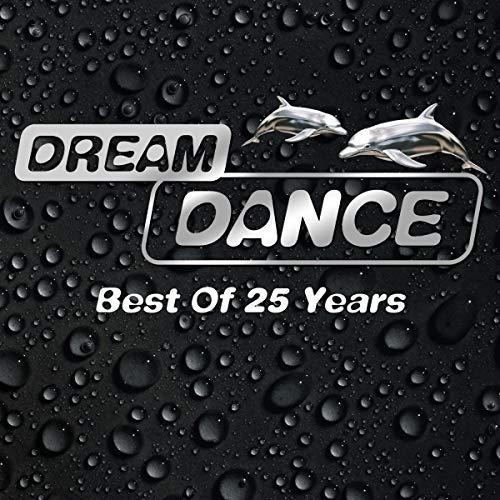 Sampler - Dream Dance-Best of 25 Years