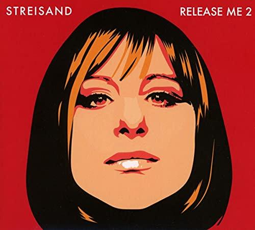 Streisand,Barbra - Release Me 2