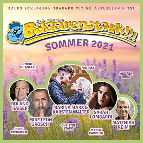Sampler - Bääärenstark!!! Sommer 2021