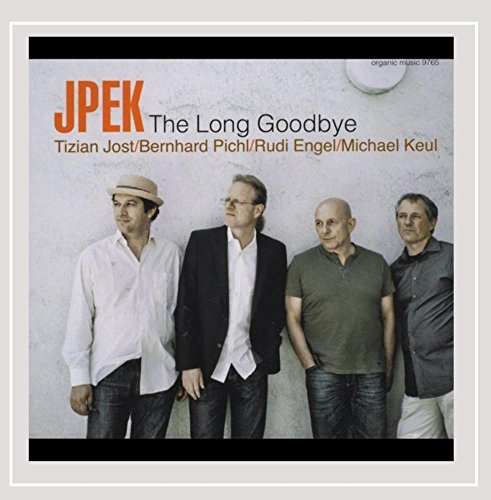 JPEK - The Long Goodbye
