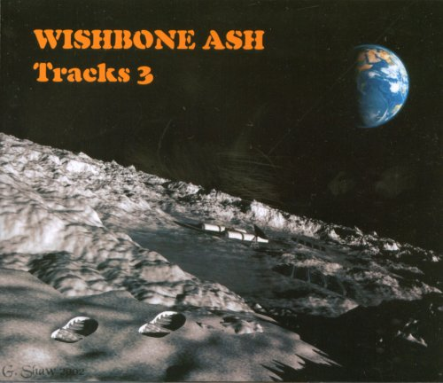 Wishbone Ash - Tracks 3