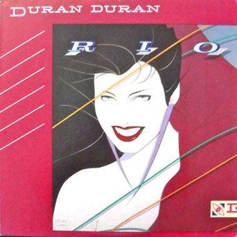 Duran Duran - Rio (Vinyl)