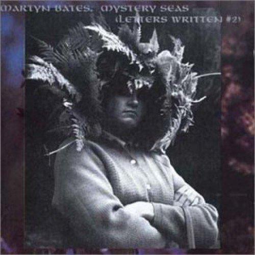Bates , Martyn - Mystery Seas (Letters Written #2)