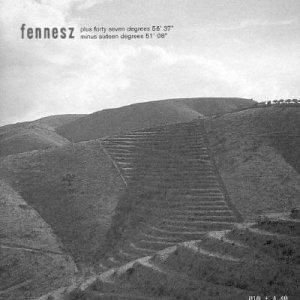 Fennesz - Plus Forty Seven Degrees 56' 37'' Minus Sixteen Degrees 51' 08''