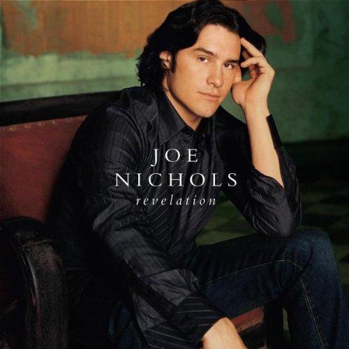 Nichols , Joe - Revelation