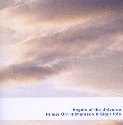 Sigur Ros & Hilmarsson , Hilmar Orn - Angels of the Universe