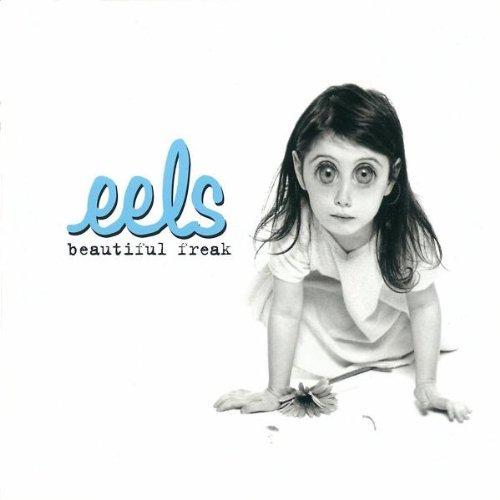 Eels - Beautiful Freak (Limited Edition)