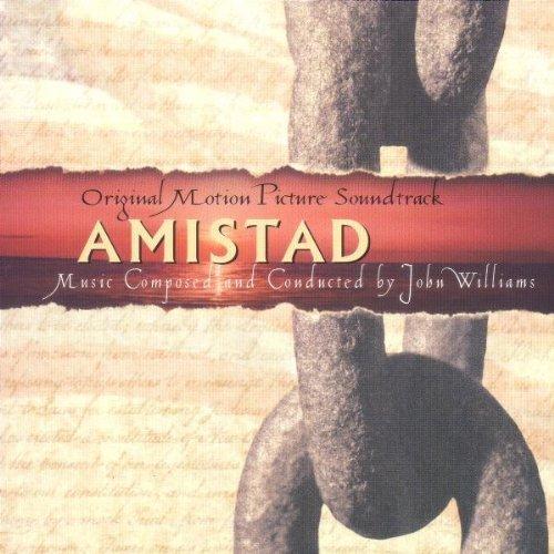 Williams , John - Amistad