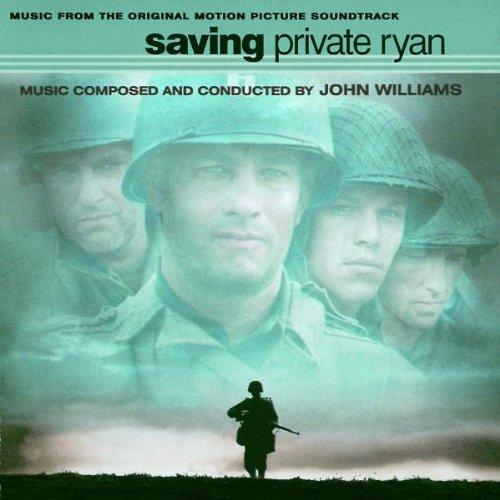 Williams , John - Saving Private Ryan