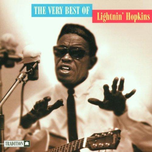 Lightnin' Hopkins - The Very Best Of