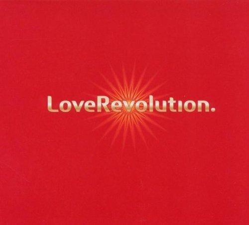 Vargo - LoveRevolution. - Music For Active Lovers
