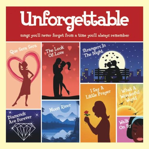 Sampler - Unforgettable