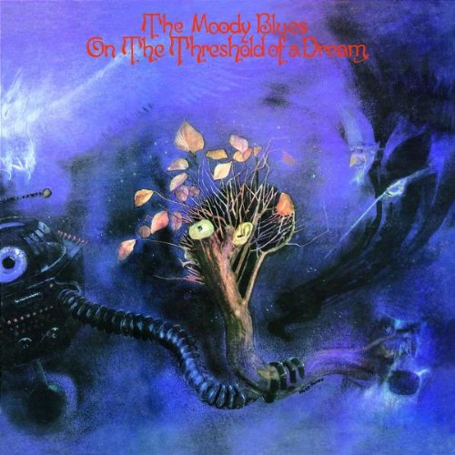 the Moody Blues - On the Treshold of a Dream (Remastered)