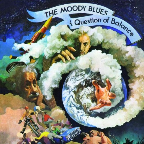 the Moody Blues - A Question of Balance (Remastered)
