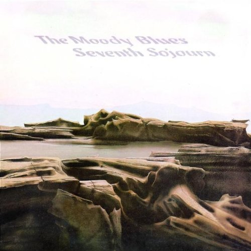 the Moody Blues - The Seventh Sojourn (Remastered)