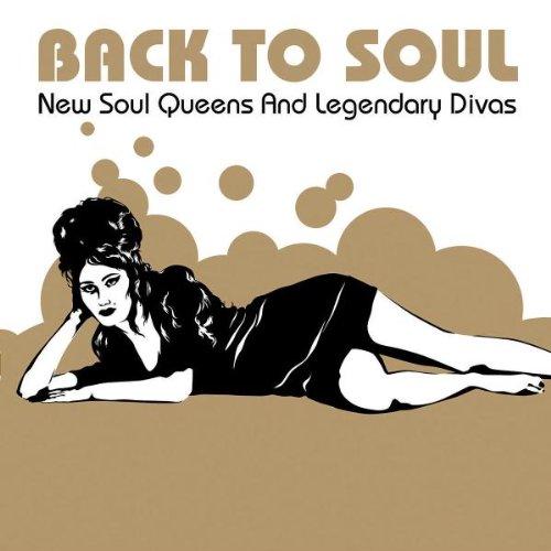 Sampler - Back to Soul - New Soul Queens And Legendary Divas