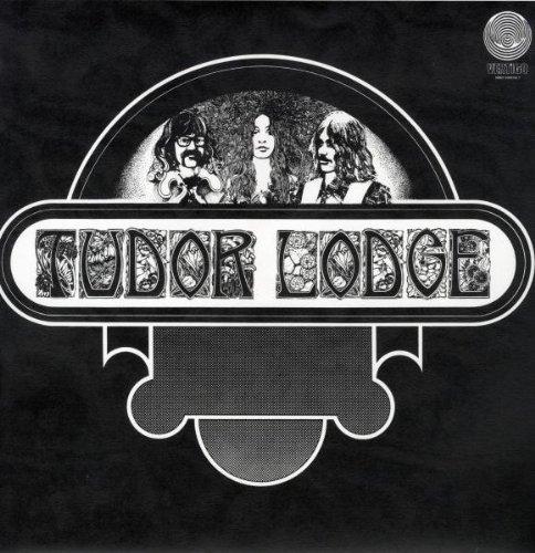 Tudor Lodge - o. Titel (Back To Black 60th Vinyl Anniversary) (Vinyl)