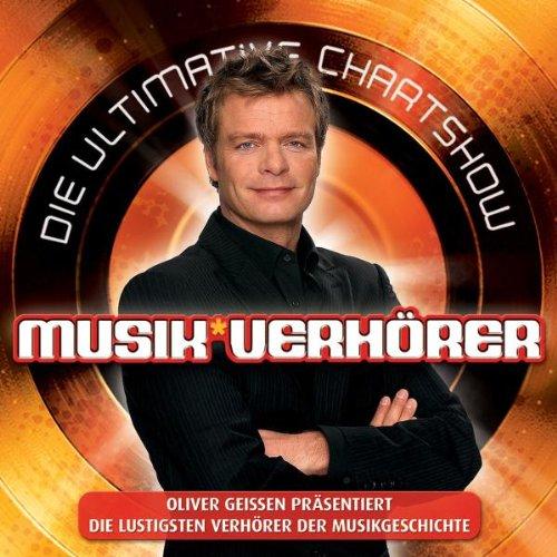 Sampler - Die Ultimative Chartshow - Musikverhörer