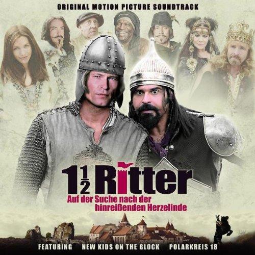 Soundtrack - 1 1/2 Ritter
