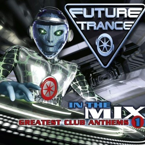 Sampler - Future Trance - In The Mix 1