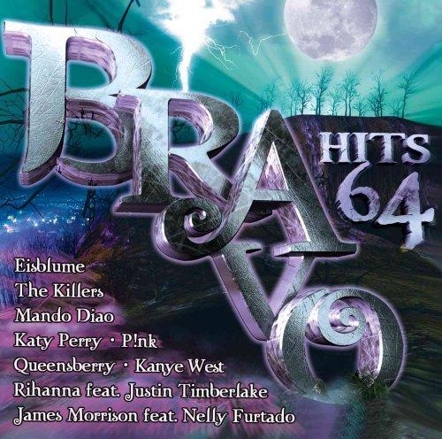 Sampler - Bravo Hits 64