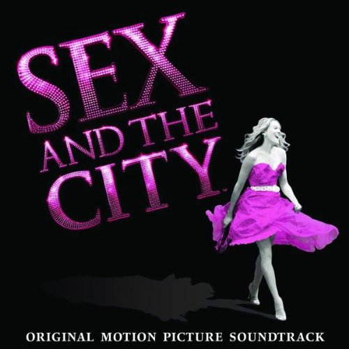 Soundtrack - Sex and the City (Limited Pur Edition)