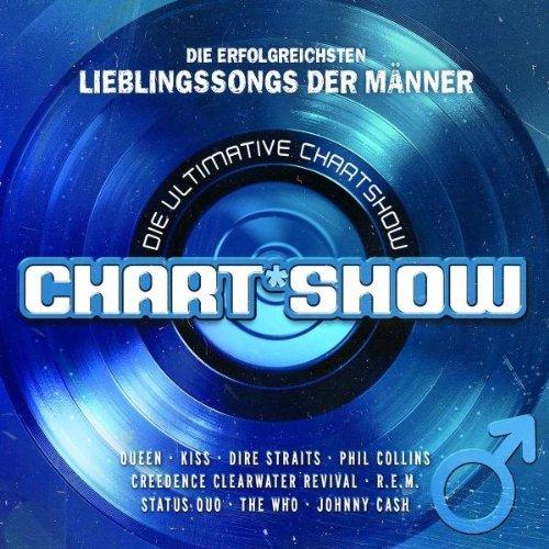 Sampler - Die Ultimative Chartshow - Lieblingssongs der Männer