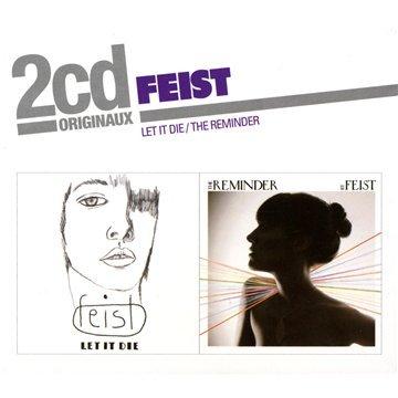 Feist - Let It die + The Reminder