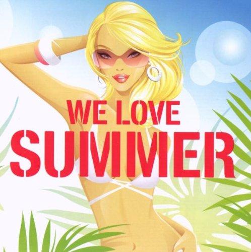 Sampler - We Love Summer