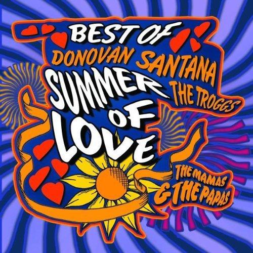 Samler - Summer of Love - Best of (40th Anniversary)