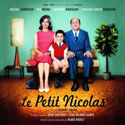 Badelt , Klaus - Le Petit Nicolas