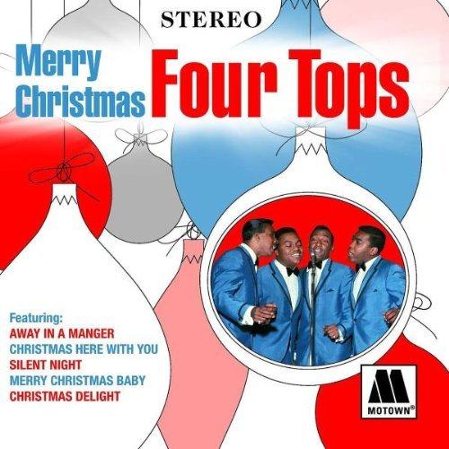 Four Tops , The - Merry Christmas