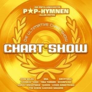 Sampler - Die Ultimative Chartshow - Pop-Hymnen