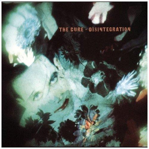 Cure , The - Disintegration (Remastered) (Vinyl)