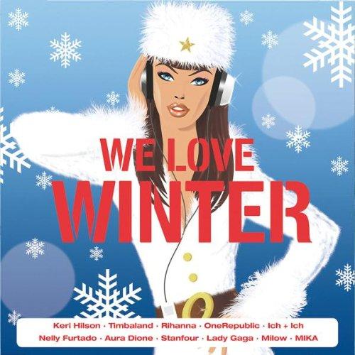 Sampler - We Love Winter