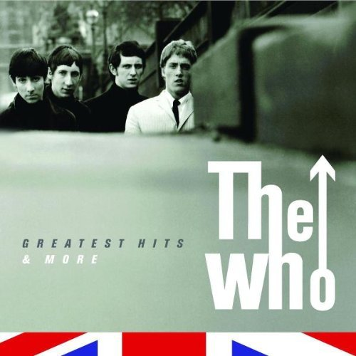 Who , The - Greatest Hits & More